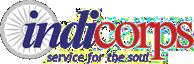 IndiCorps Logo